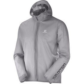 Salomon Bonatti Race WP Jacket Men Alloy